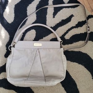 Marc by Marc Jacobs beige purse